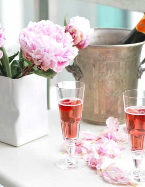 How to Drink Chambord: Two Ways