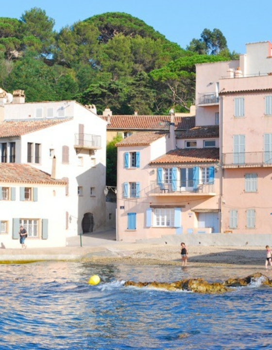 How to Spend a Day in Saint Tropez
