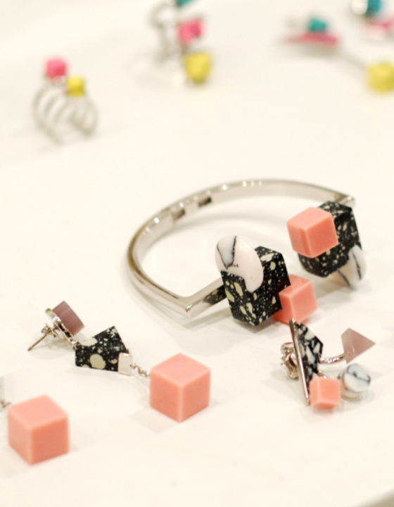 Exciting Young Jewellery Designers