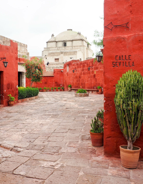 A Quick Guide to Arequipa, Peru