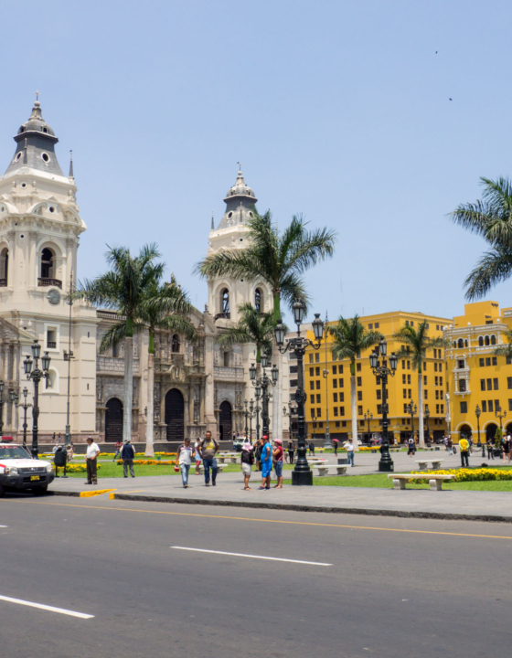 7 reasons why Lima is totally underrated