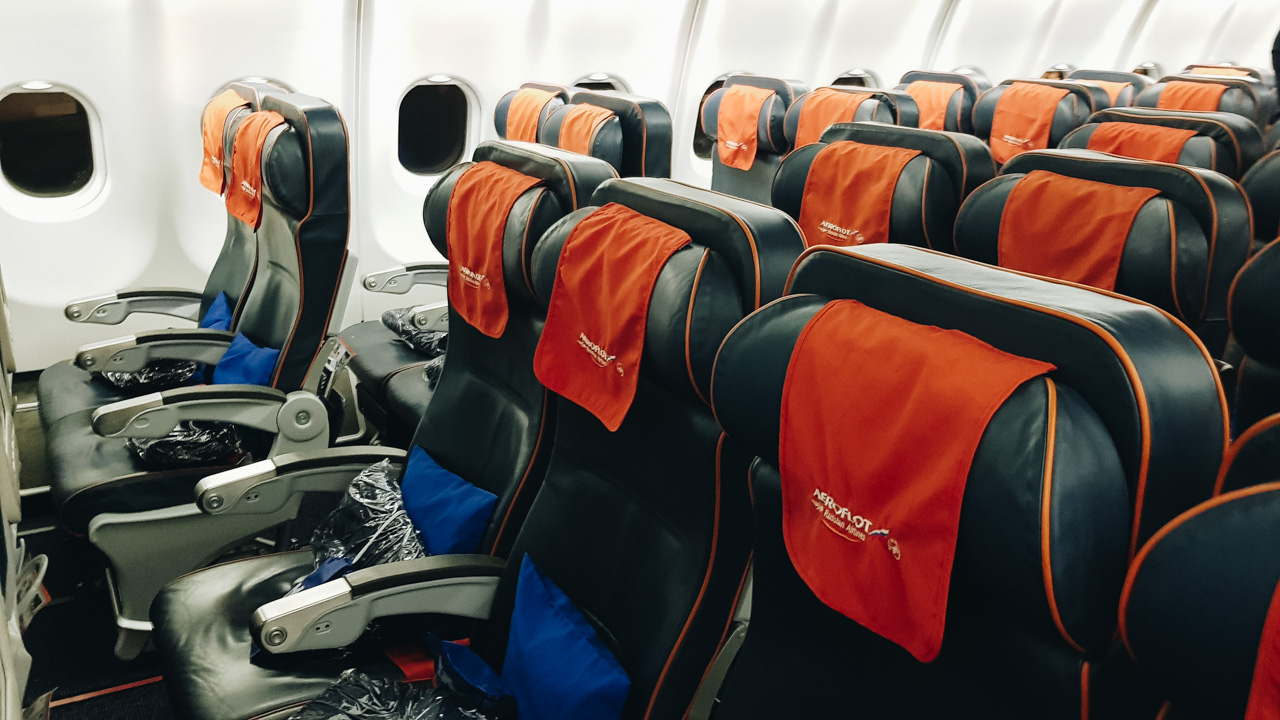 Review: Flying with Aeroflot – A320 & A330 to Tokyo