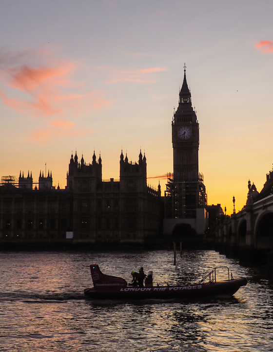 A Londoner's London Bucket List