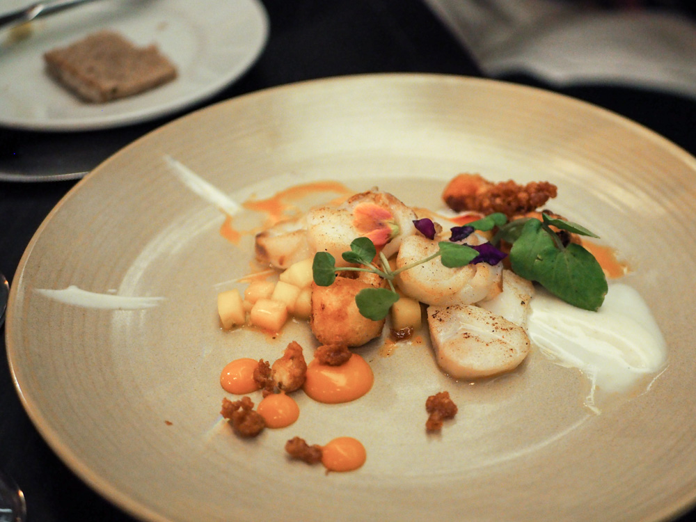 dobson and parnell scallops