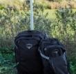 Review: My Travel Suitcase & Backpack from Osprey
